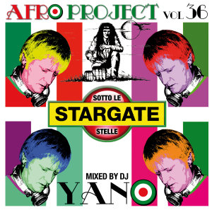 Afro Project Vol.36