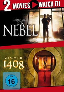 Der Nebel / Zimmer 1408