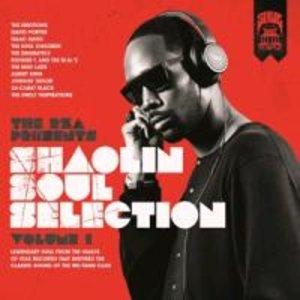 Shaolin Soul Selection