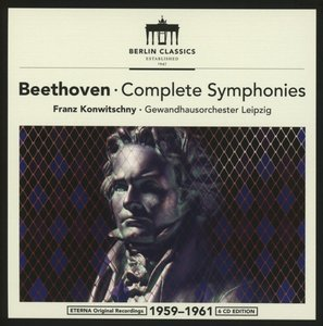 Established 1947 Beethoven Symphonies