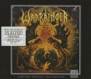 Worlds Torn Asunder (Limited MFTM 2013 Edition)