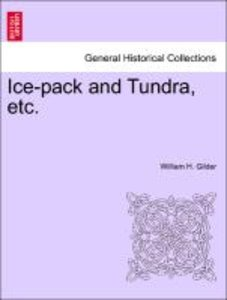 Ice-pack and Tundra, etc.
