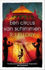 Een circus van schimmen / druk 1