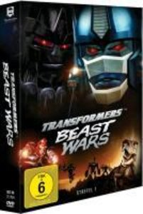 Transformers: Beast Wars-Staffel 1