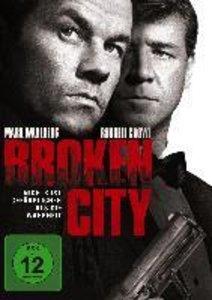 Broken City - Nichts ist gefährlicher als die Wahrheit