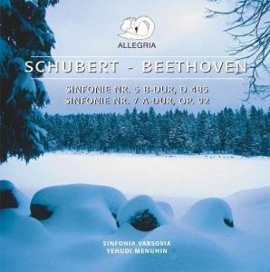 Sinfonien 5/7 (Schubert/Beethoven)
