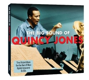 The Big Sound Of Quincy Jones