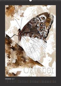 Papillon Art
