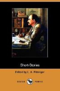 SHORT-STORIES (DODO PRESS)