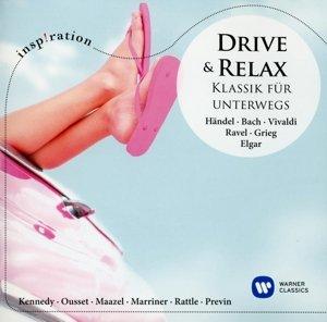 Drive & Relax:Klassik Für Unterwegs