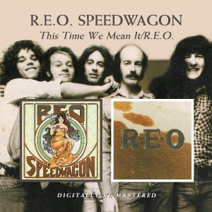 This Time We Mean It/REO