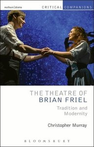 The Theatre of Brian Friel