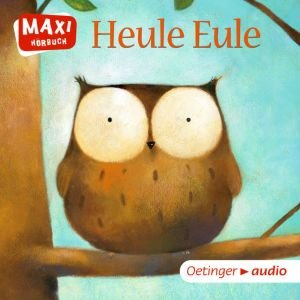 Maxi-Heule Eule
