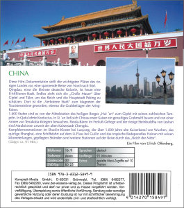 China-Der Drache erwacht
