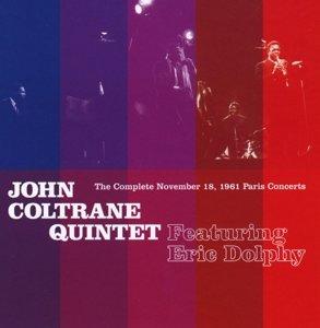 November 18,1961 Paris Concerts