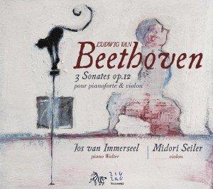 3 Sonaten op.12 Pianoforte/Violine