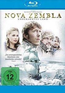 Nova Zembla-Unbekanntes Land-Blu-ray Disc