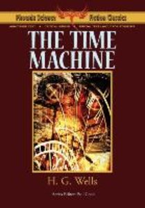 The Time Machine - Phoenix Science Fiction Classics (with notes