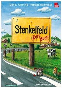 Stenkelfeld-Das Buch