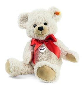 Steiff 111945 - Lilly Schlenker-Teddybär, 40 cm, creme