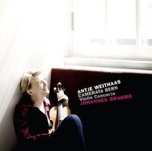 Violinkonzert op.77/...
