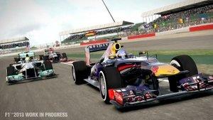 F1 2013 (Formel 1 2013 / Formula One 2013)