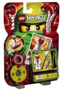 LEGO® Ninjago 9564 - Snappa