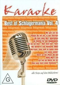 Best Of Schlagermania Vol.4