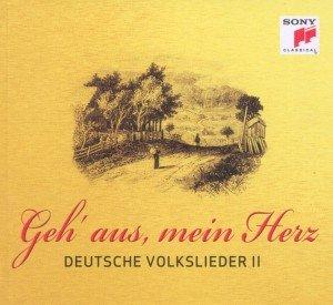 Geh Aus Mein Herz-Deutsche Volkslieder