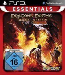 Dragons Dogma - Dark Arisen (Essentials)
