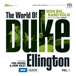 The World Of Duke Ellington Part 3 Feat. Phil Wood