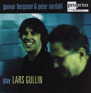Bergsten & Nordahl play Lars Gullin