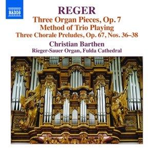 Orgelwerke Vol.16