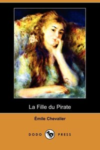 FRE-FILLE DU PIRATE (DODO PRES