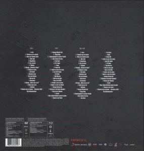 Niemals war es besser (Live). Limited Edition