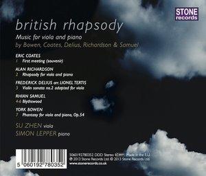British Rhapsody