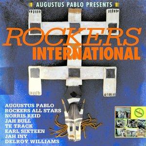 Presents Rockers International Vol.1