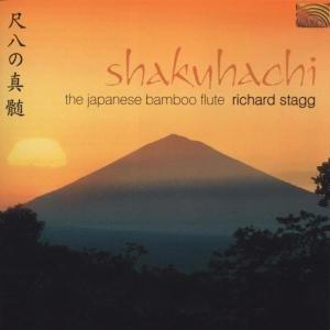 Shakuhachi-The Japanese Bamboo