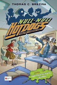 Hot Dogs 08. Die Nr.1 Agenten-Jungs