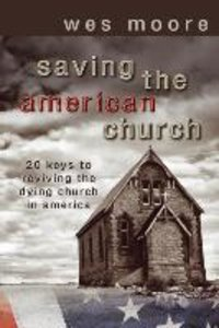 Saving the American Church