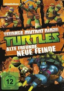 Teenage Mutant Ninja Turtles - Alte Freunde, neue Feinde