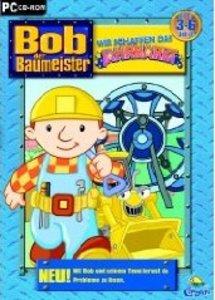 Bob der Baumeister- Wir schaffen das: Jahrmarkt