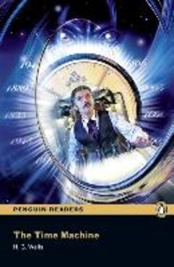 Penguin Readers Level 4 The Time Machine