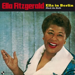 Ella In Berlin (180g Vinyl)