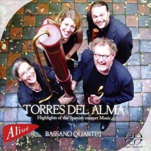 Torres del Alma