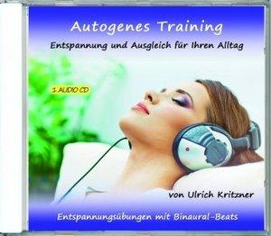 Autogenes Training-Entspannung und Ausgleich für