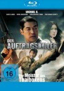 Der Auftragskiller (Blu-ray)