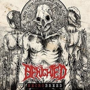 Necrobreed (Limited Box Incl.2 Bonus Tracks)