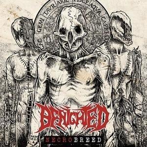 Necrobreed (Limited Box Incl.2 Bonus Tracks)