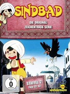 Sindbad TV-Serie 2,Flg 22-42